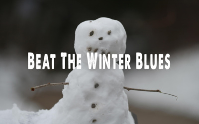 4 Ways To Beat The Winter Blues