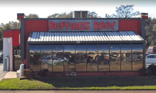 Buffalo's Reef – Fort Walton FL